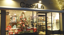 CAROLA schoonheidssalon-parfumerie-solarium - De cadeaubon TUKADOO